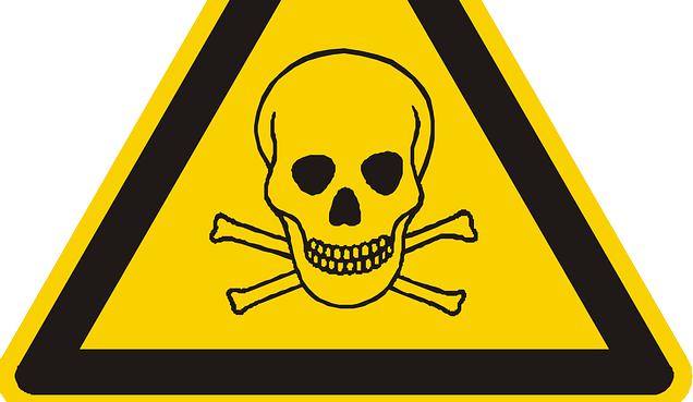 A mérgezés alkalmazási módszere - A mérgezés alkalmazási módszere